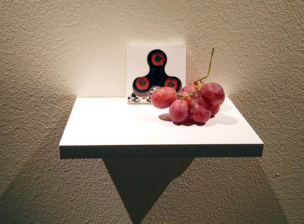 Quo Vadis (proyecto), 2017 - otras-exposiciones