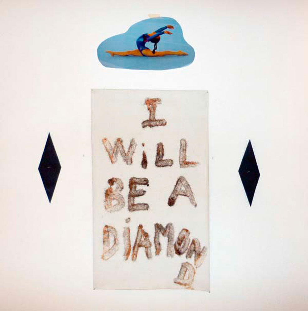Diamond, 2012 - miscelanea