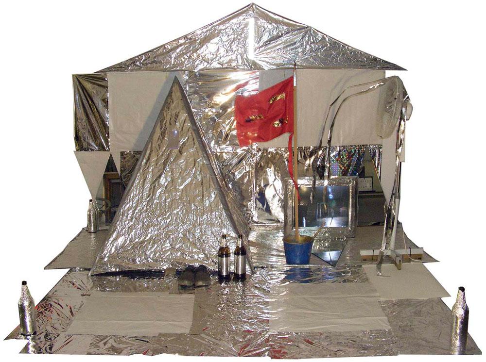 Lunar Camp, 2009 - miscelanea