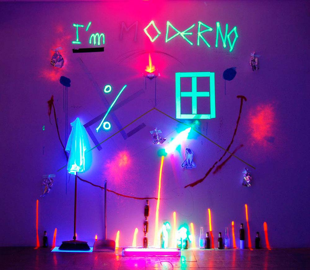 I'm Moderno, 2008 - miscelanea