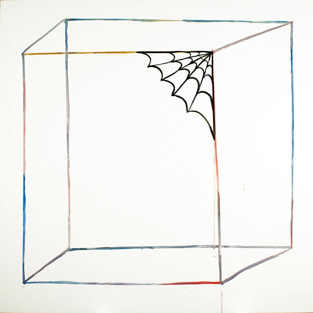 Ahora, 2013 - pinturas